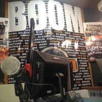Photo taken at Boomchampionstt 94.1FM by Selvon F. on 10/13/2012