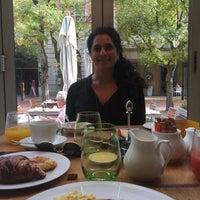 Photo taken at Mint Restaurant by Ernst K. on 5/9/2015