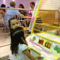 Photo taken at Espoleta Buffet Infantil by renato t. on 1/5/2013