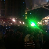 Photo taken at City Bar by Lavenassh The B. on 12/31/2012