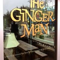 Photo taken at The Ginger Man by John V. on 2/5/2013