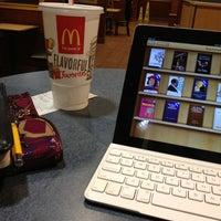 Photo taken at McDonald's by SisDr U. on 9/24/2013