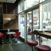 Aroma espresso bar restaurant in toronto trip factory for Aroma indian cuisine toronto