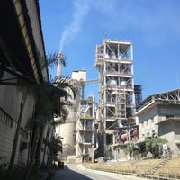 Photo taken at Holcim Phils. by Dhi Ar V. on 4/23/2013
