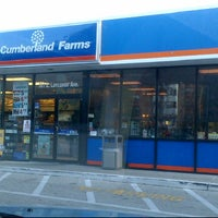 Photo taken at Cumberland Farms by Christine S. on 10/12/2012