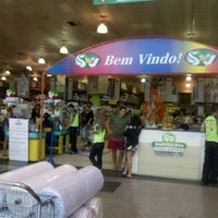 Photo taken at Shopping Vida by Andrea L. on 10/13/2012