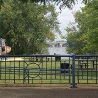 Photo taken at Charter Oak Landing by Mike on 8/18/2013