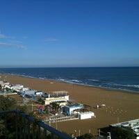 Foto scattata a Hotel Fedora Riccione da Анна il 10/16/2012