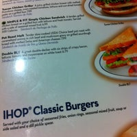 Photo taken at IHOP by Taylor on 3/26/2013