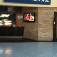 Photo taken at São Braz Coffee Shop by Rafael B. on 11/28/2012