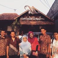Photo taken at Gama Ikan Bakar dan Seafood by fifin pamungkas on 8/14/2015
