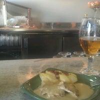 Photo taken at Bar Azcona by Selusito on 12/10/2012