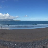 Photo taken at Castlegregory by Michael S. on 8/15/2014