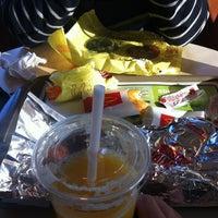 Photo taken at McDonald's by Alvaro on 2/7/2013