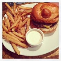 Photo taken at Outback Steakhouse by Brandon N. on 7/31/2013