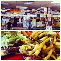 Photo taken at Bates City BBQ by Paul B. on 7/2/2013
