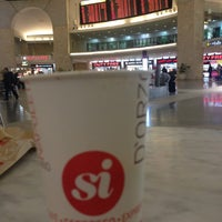 Photo taken at Si Espresso by Vladi D. on 1/23/2013