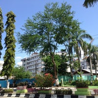 Photo taken at Hotel Mirama by Deni Sapri W. on 6/10/2013
