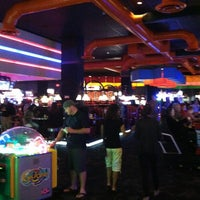 Photo taken at Dave & Buster's by Sid S. on 4/1/2013