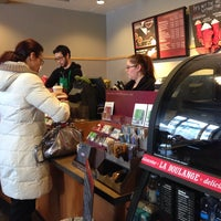 Photo taken at Starbucks by Bobby A. on 12/26/2013