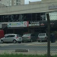 Photo taken at Unicopy Encadernadora by Paulo F. on 2/15/2013