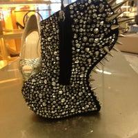 Photo taken at Neiman Marcus by @AriannaVarella on 10/9/2012