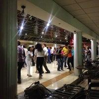 Photo taken at Casino Veracruz (Salón de baile) by Bernardo M. on 5/18/2013