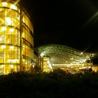 Photo taken at Gerald R. Ford International Airport (GRR) by Gina R. on 10/12/2012