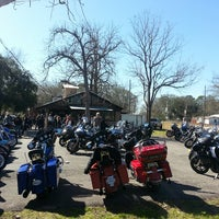 Photo taken at Jailhouse Saloon by Adrian P. on 3/3/2013