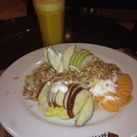 Photo taken at City Cafe by Rodrigo on 11/19/2013