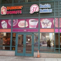 Photo taken at Dunkin Donuts by Certified F. on 4/24/2013