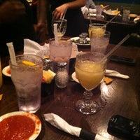 Photo taken at Kiosco Mexican Restaurant by Nathan on 5/6/2013