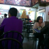 Photo taken at Restoran Al-Safa by Edora A. on 6/21/2013