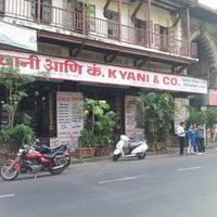 Photo taken at Kyani & Co. by Saurabh B. on 9/30/2012