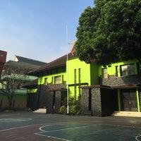 Photo taken at SMA Negeri 3 Malang by Muhammad Alifian R. on 7/26/2015