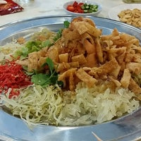 Photo taken at Fatty Chong Restaurant by Joseph O. on 1/28/2014
