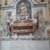 Photo taken at Basilica of Santa Croce by Richárd K. on 7/13/2013