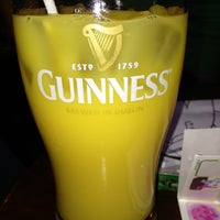 Photo taken at The Toucan Irish Pub by Eric T. on 3/17/2013