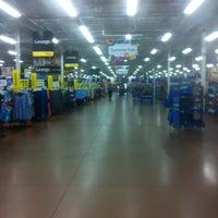 Photo taken at Walmart Supercentre by Julie on 6/26/2013