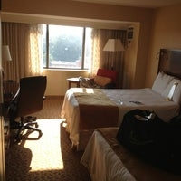 Photo taken at Washington Marriott Wardman Park by Mike on 7/16/2013