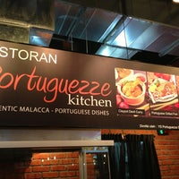 Portuguezze Kitchen
