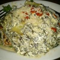 Photo taken at Cafe Intermezzo by Ankita R. on 4/4/2013