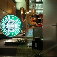 Photo taken at Starbucks by Jorge M. on 12/29/2012