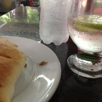Photo taken at Dunas Bar e Restaurante by Vinicius on 2/18/2013