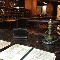 Photo taken at Jade Eatery & Lounge by Megan M. on 7/26/2013