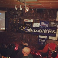 Photo taken at The Rock Bar & Grill by Gary on 2/3/2013
