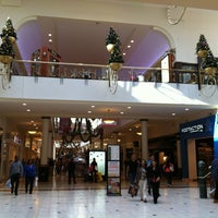 Photo taken at Crabtree Valley Mall by César on 12/9/2012