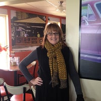 Photo taken at A&W Drive-In by Lisa E. on 10/29/2013