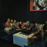 Photo taken at NAV Karaoke Keluarga by Nasstasja D. on 11/16/2013
