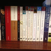 Photo taken at Diwan Bookstore by A. O. on 7/28/2013